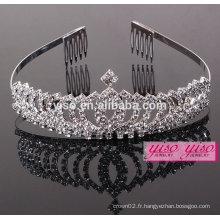Indien traditionnel accessoires haute qualité personnalisé tiara
