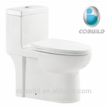 CB-9524 China factory modern design high quality siphon flushing toilet bowel CUPC