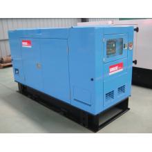 Дизель-генераторная установка с двигателем Cummins и генератором переменного тока типа Stamford