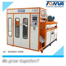 Máquina de moldeo por soplado Tonva 10L