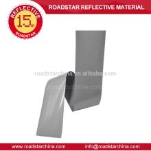Película de transferencia de calor material reflectante plata