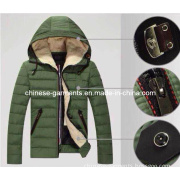 Fashion Winter Jacket for Man, Warm Coat