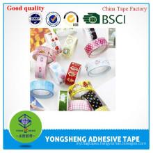 High quality BOPP stationery adhesive tape