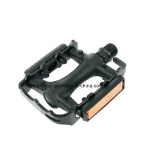 Aluminum Cage Bicycle Pedal for Mountain Bike (HPD-027)