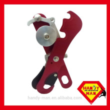 Anti-panic Aluminum Self-Braking Safety Break Descender