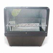 Iluminação de embalagem de parede exterior 400W de fundição