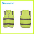 Fluoreszenz 100% Knitting Safety Vest