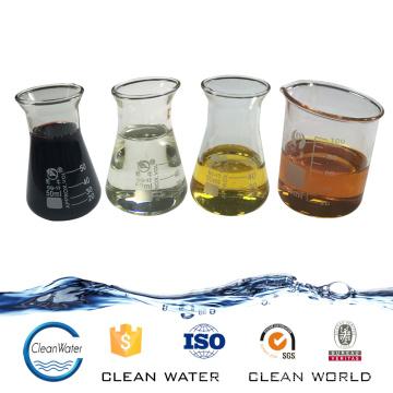 Agents auxiliaires de textile de agent résistant au chlore Agent de fixation de nouveaux produits sur le marché de la Chine