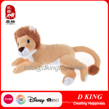 Stuffed Soft Lion Plush Toy Stuffed Animals