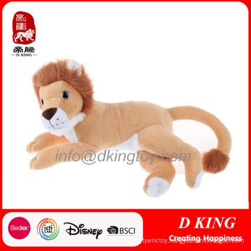 Stuffed Soft Lion Plush Toy Stuffed Animals