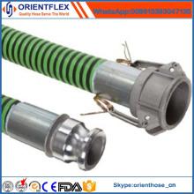 Manguera corrugada del fabricante de PVC de calidad superior