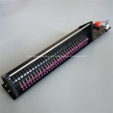 Fadentropfendetektor für Schärmaschine
