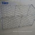 Китайский аньпин 3.05 мм 3.2 мм 80*60 барьера сваренная коробка gabion