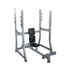 Фитнес оборудование / оборудование гимнастики для олимпийского Militay скамейка (HS-1041)