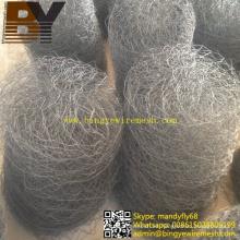 Red de bolas de raíz de trasplante de canasta de alambre