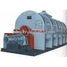 GZG Pipe Bungle Dryer usado en productos químicos