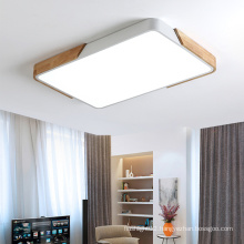 3600lm Rectangle 36w led ceiling light bedroom