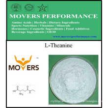 Fábrica de Abastecimento de Aminoácidos Food Grade L-Theanine