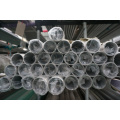 SUS304 GB Stainless Steel Heat Insulation Stainless Steel Pipe (40*1.2)