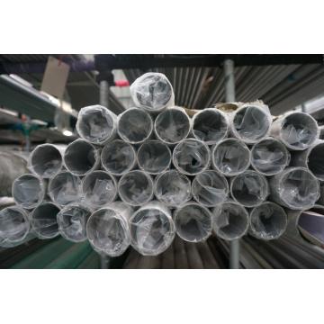 SUS304 GB Edelstahl Kaltes Wasserrohr (219 * 3.0)
