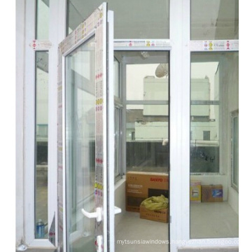 Good Quality and Reasonable Price PVC/UPVC Casement Window