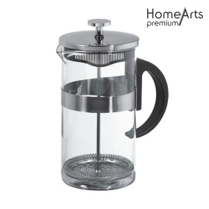 Borosilikat Galss French Press