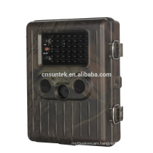Night Vision PIR Motion 940nm Trail Hunting Camera
