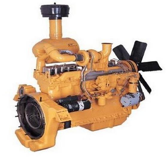 Shangchai Diesel Engine