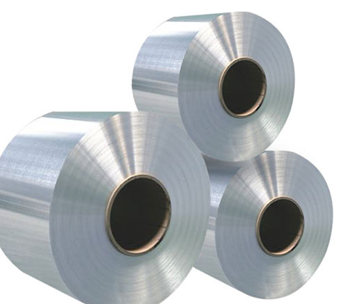 India container aluminum foil manufacturer