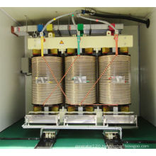 Honny Power Container Package Substation Transformer China