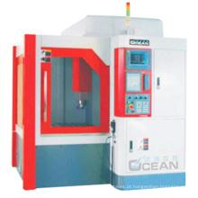 Router CNC para processamento de moldes de metal em alta precisão (RTM650)