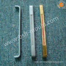 OEM metal die casting chrome door handle covers