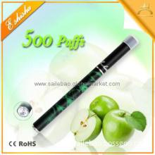 Hot Sale!!! disposable crystal shisha 500 puff