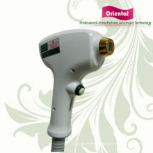 High quality hair removal handle piece