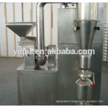 Salt grinding machine