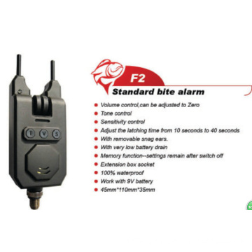 High Sensitivity Electron Alarm Fishing Alarm