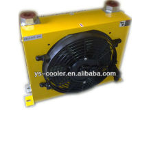 radiador de óleo