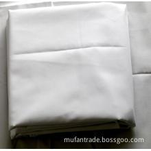Uniform  Fabric  Twill White