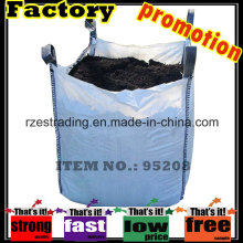 Polypropylene Jumbo Bag 1000kgs Big Bag