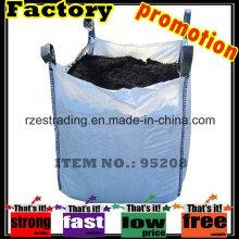Grand sac de polypropylène sac enorme 1000kgs