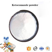 Заводская цена порошок активного ингредиента кетоконазола для продажи