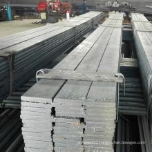 Ss400 A36 St37 1020 S20c Steel Flat Bar