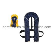 Adult Automatic 33G CO2 Cartridge Inflatable Life Jackets