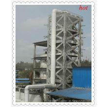 Máquina de secar centrifugadora de alta velocidade da série LPG (Máquina de secagem)
