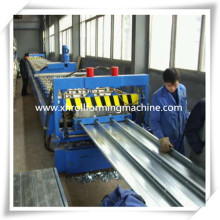 Floor Deck Roll Forming Equipment