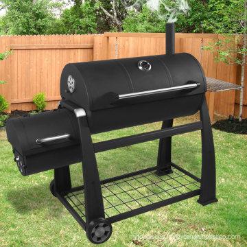 Patio trasero Lokki BBQ Smoker Barbecue Grill
