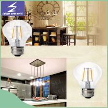 Home Decoration LED Filament Candle Bulb Lamp