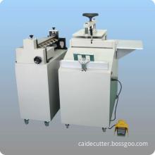 Creasing Machine Gluing Machine Pressing Machine (WD- PBS18Q)