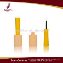 Small Empty Plastic Eyeliner Tube