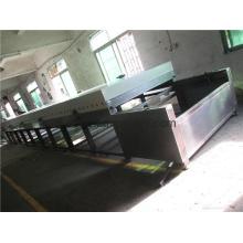 Secador de túnel infravermelho de vidro TM-IR1500-15
